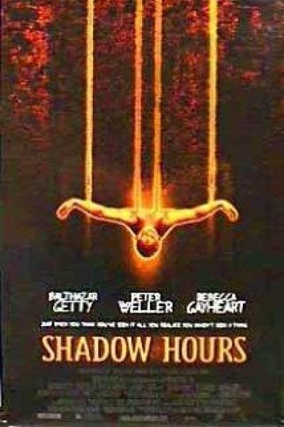 Caratula, cartel, poster o portada de La hora de las sombras