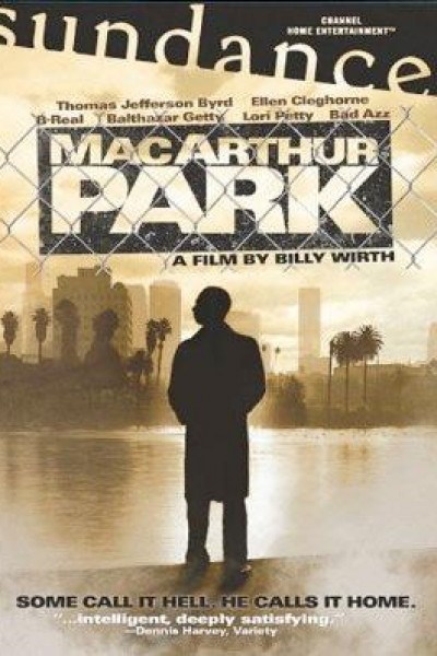 Caratula, cartel, poster o portada de MacArthur Park
