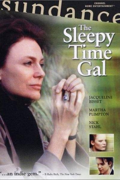 Caratula, cartel, poster o portada de The Sleepy Time Gal