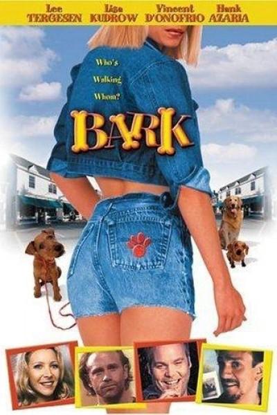 Caratula, cartel, poster o portada de Bark!