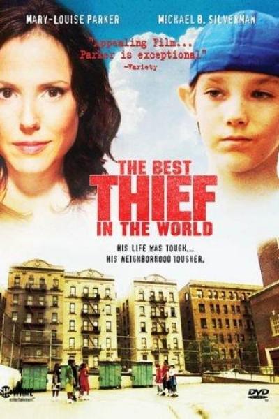 Caratula, cartel, poster o portada de The Best Thief in the World