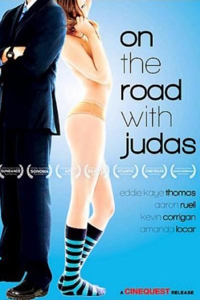 Caratula, cartel, poster o portada de On the Road with Judas