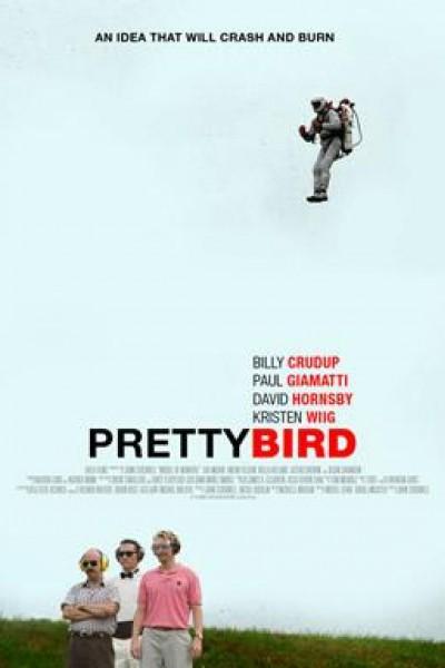 Caratula, cartel, poster o portada de Pretty Bird