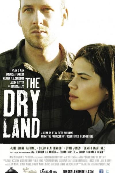 Caratula, cartel, poster o portada de The Dry Land
