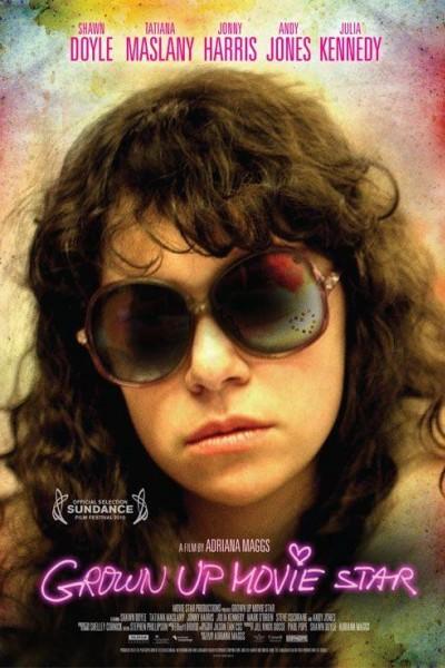 Caratula, cartel, poster o portada de Grown Up Movie Star