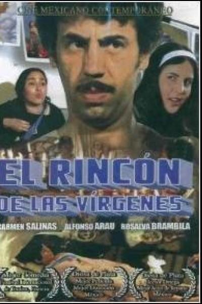 Caratula, cartel, poster o portada de El rincón de las vírgenes