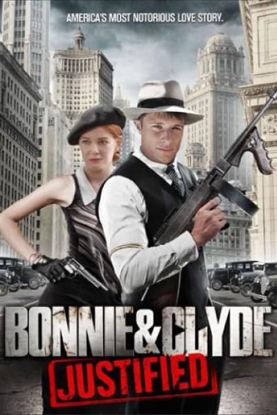Caratula, cartel, poster o portada de Bonnie & Clyde: Justified