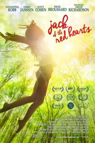 Caratula, cartel, poster o portada de Jack of the Red Hearts