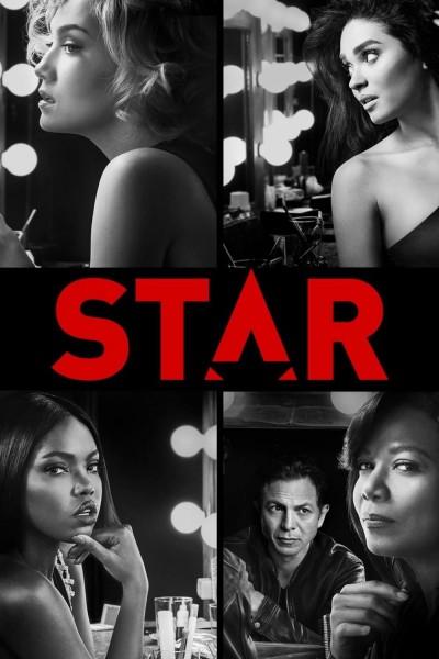 Caratula, cartel, poster o portada de Star