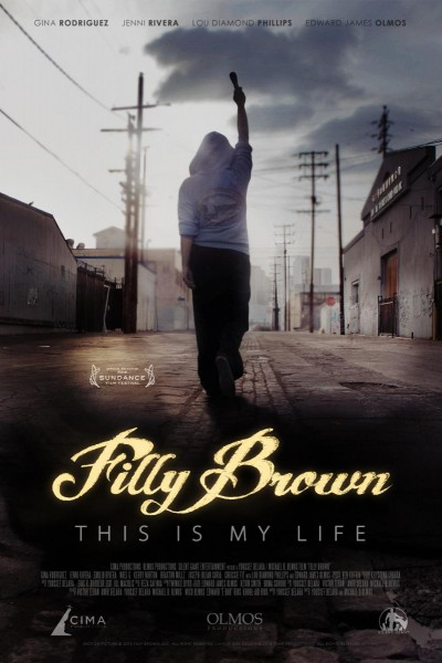 Caratula, cartel, poster o portada de Filly Brown