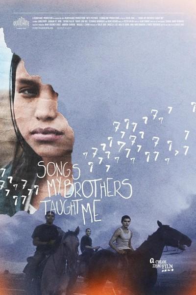 Caratula, cartel, poster o portada de Songs My Brothers Taught Me