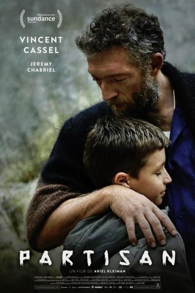 Caratula, cartel, poster o portada de Partisan