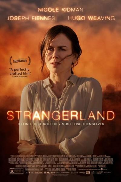 Caratula, cartel, poster o portada de Strangerland
