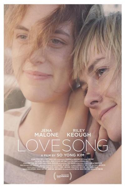 Caratula, cartel, poster o portada de Lovesong