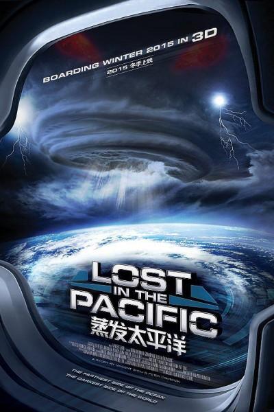 Caratula, cartel, poster o portada de Lost in the Pacific