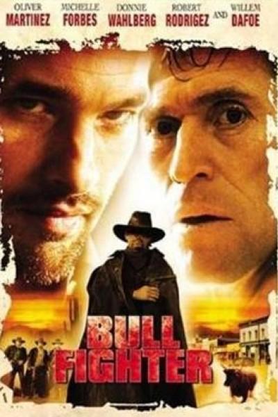 Caratula, cartel, poster o portada de Bullfighter