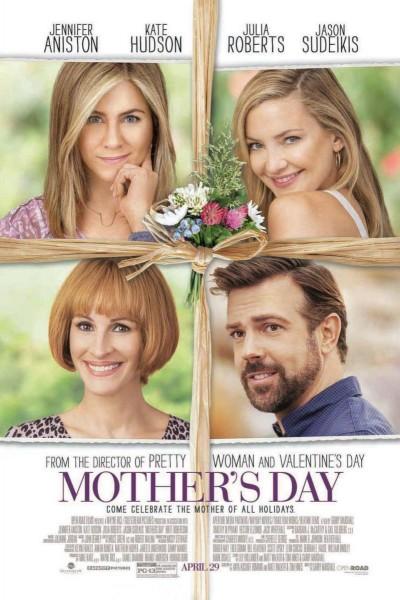Caratula, cartel, poster o portada de Feliz día de la madre