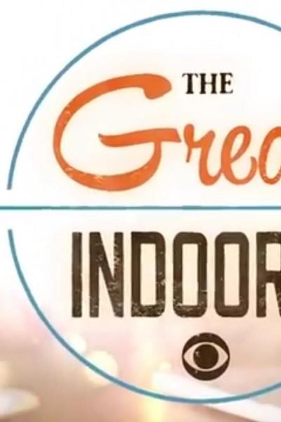 Caratula, cartel, poster o portada de The Great Indoors