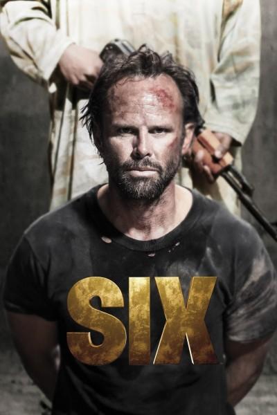Caratula, cartel, poster o portada de Six