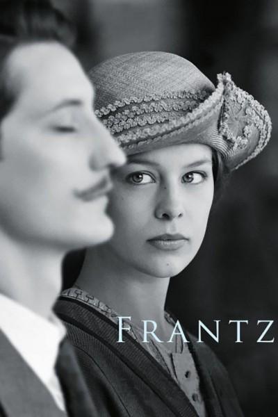 Caratula, cartel, poster o portada de Frantz