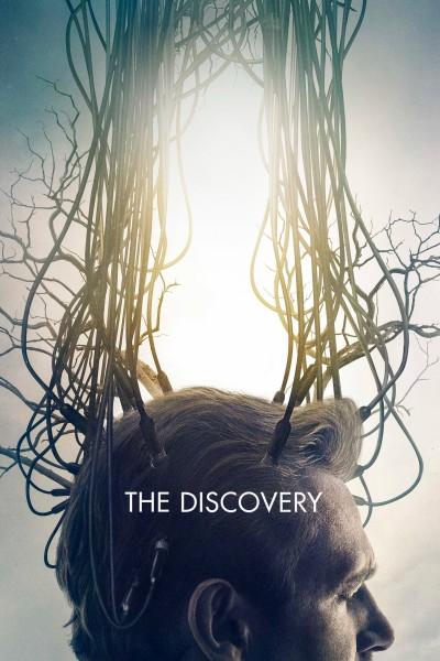 Caratula, cartel, poster o portada de The Discovery
