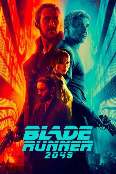 Caratula, cartel, poster o portada de Blade Runner 2049