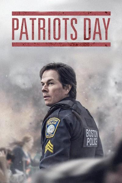 Caratula, cartel, poster o portada de Día de patriotas
