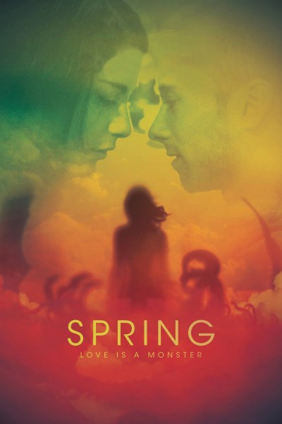 Caratula, cartel, poster o portada de Spring