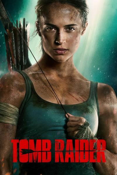 Caratula, cartel, poster o portada de Tomb Raider