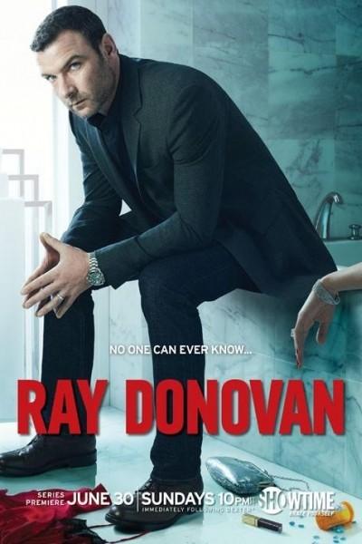Caratula, cartel, poster o portada de Ray Donovan