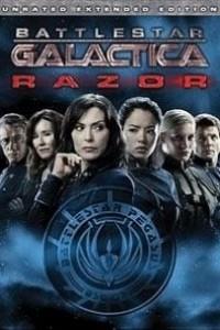 Caratula, cartel, poster o portada de Battlestar Galactica: Razor