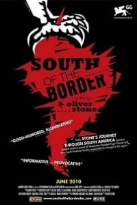 Caratula, cartel, poster o portada de Al sur de la frontera