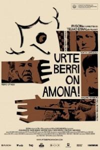 Caratula, cartel, poster o portada de Feliz año, abuela