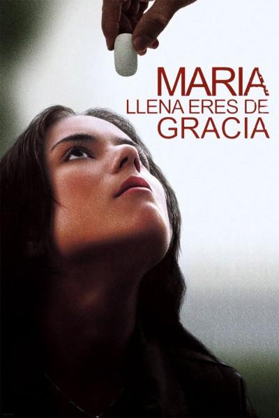 Caratula, cartel, poster o portada de María, llena eres de gracia