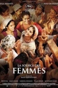 Caratula, cartel, poster o portada de La fuente de las mujeres