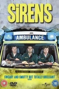 Caratula, cartel, poster o portada de Sirens