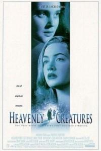 Caratula, cartel, poster o portada de Criaturas celestiales