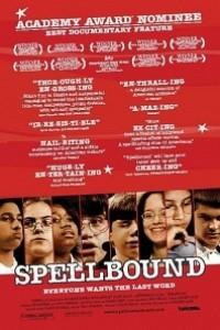 Caratula, cartel, poster o portada de Spellbound (Al pie de la letra)