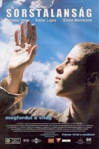 Caratula, cartel, poster o portada de Sin destino