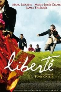 Caratula, cartel, poster o portada de Libertad (Korkoro)