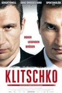 Caratula, cartel, poster o portada de Klitschko