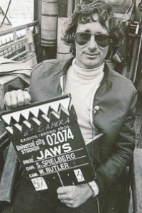Caratula, cartel, poster o portada de The Making of Steven Spielberg\'s \'Jaws\'
