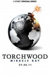 Caratula, cartel, poster o portada de Torchwood: El día del milagro
