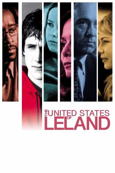 Caratula, cartel, poster o portada de El mundo de Leland