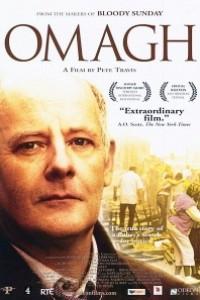 Caratula, cartel, poster o portada de Omagh