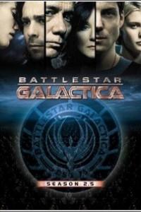 Caratula, cartel, poster o portada de Battlestar Galactica: The Resistance
