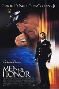 Caratula, cartel, poster o portada de Hombres de honor