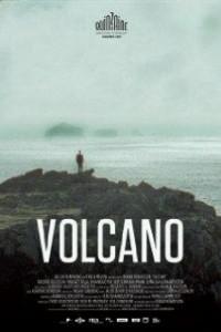 Caratula, cartel, poster o portada de Volcán
