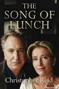 Caratula, cartel, poster o portada de The Song of Lunch