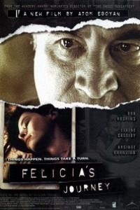 Caratula, cartel, poster o portada de El viaje de Felicia